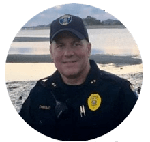 Clinton Police Chief               Vincent DeMaio