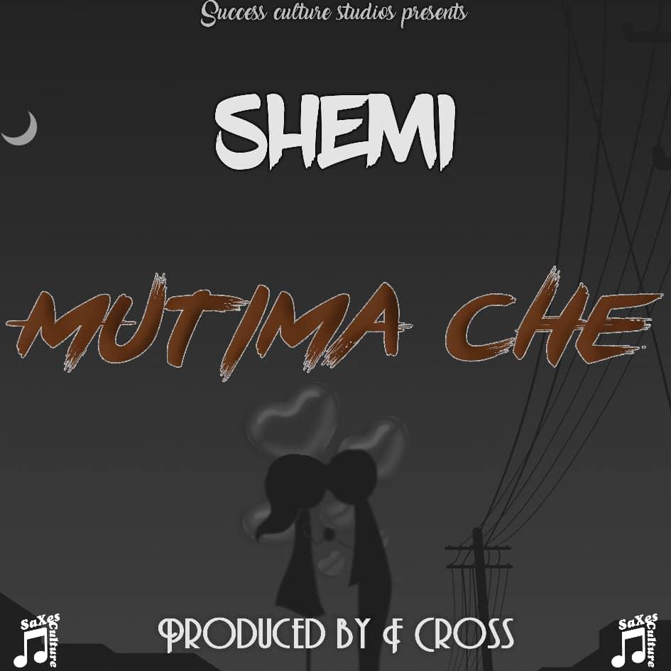 Shemi - Mutima Che (Pro by Cross)