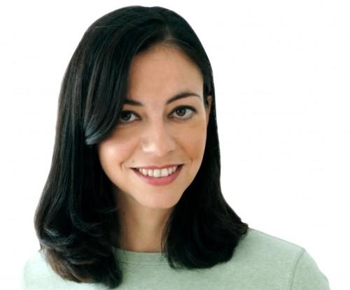 Elena Paravantes