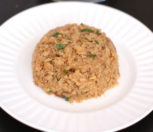 SLIDE 7_Cauliflower Rice