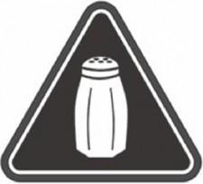 Salt symbol