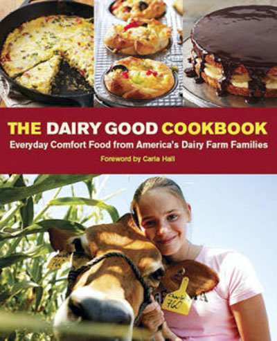 Dairy Good Cover