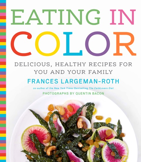 Eating in Color_COVER
