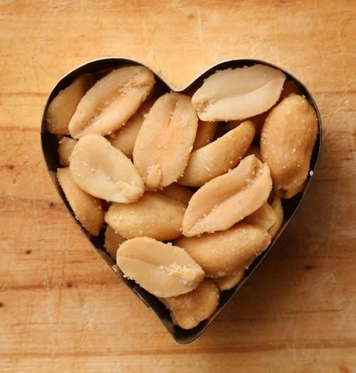 peanut heartCROPPED