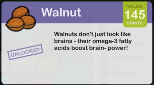 Food Leap Walnut