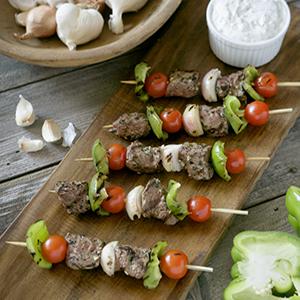 Lamb Kebab-300