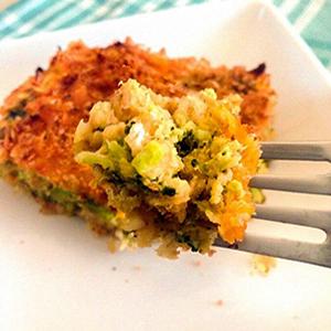Broccoli Oatmeal Cheddar_OATS