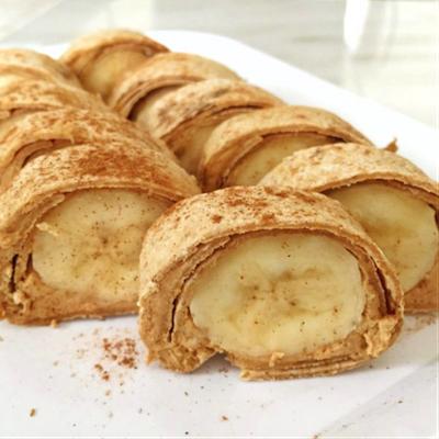 banana susshi