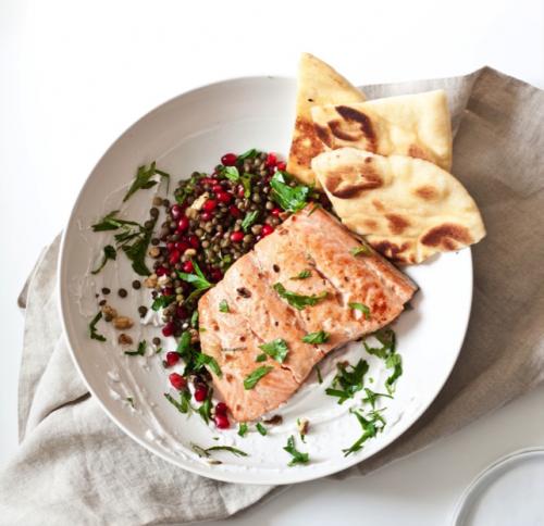 pomegranate-salsa-salmon