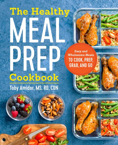 Cover Meal Prep
