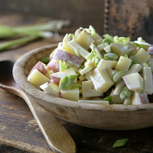 POST 6_Potato Salad