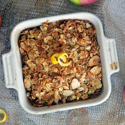 Photo Credit: Nutrition à la Natalie