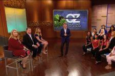 Is Salad Safe To Eat Again? Dr. Oz Show