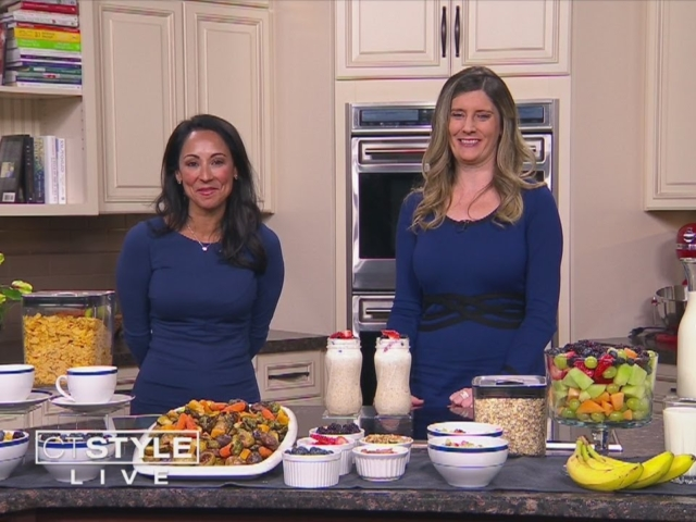 In The Kitchen: RDTV shares Milk- Love What's Real! (January 2020)