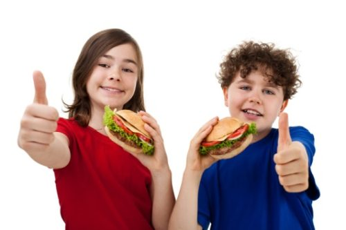 Feeding Children and Adolescents: The Latest Recommendations