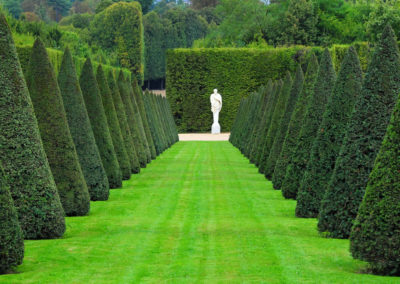 Stroll the Royal Gardens of Marie Antoinette
