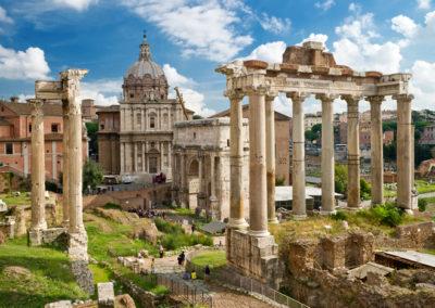 Fprum Romanum