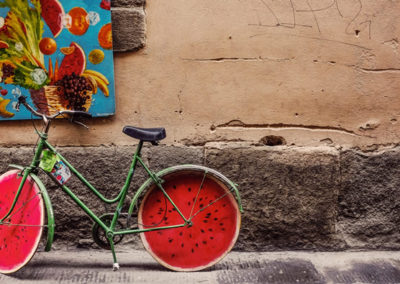 Artistic Florence (Firenze)
