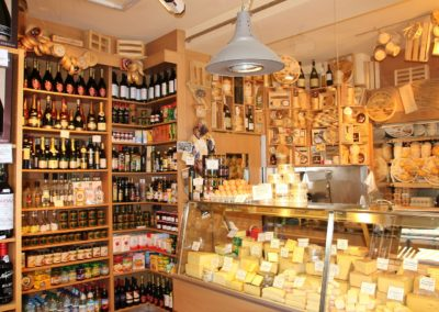 German Cheese Shop