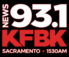 KFBK 93..1 News, Talk