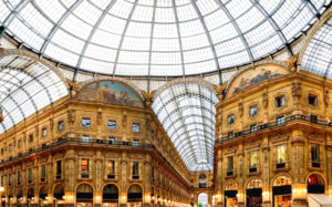 Milan Shopping Gallery