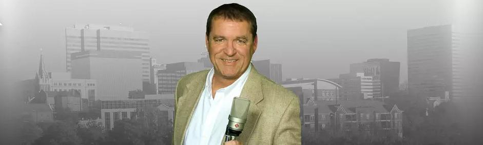WVOC's Gary David