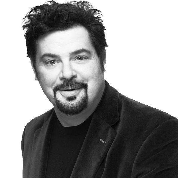 Mancow, WLS Chicago