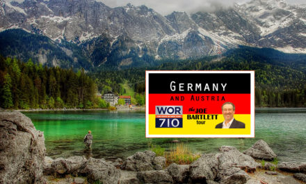 MUNICH / MOZART'S SALZBURG / NUREMBURG / FRANKFURT / ROTHENBURG / NEUSCHWANSTEIN CASTLE / DACHAU / BERCHTESGADEN / NYMPHENBURG / THE ALPS AT ZUGSPITZE / GARMISCH / PLUS THE RISE AND FALL OF ADOLPH  HITLER AND THE THIRD REICH