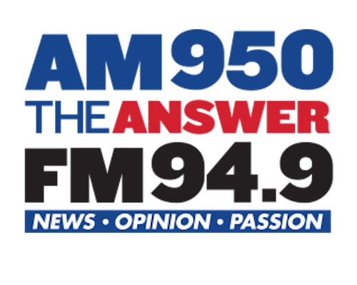 AM 950 THE ANSWER