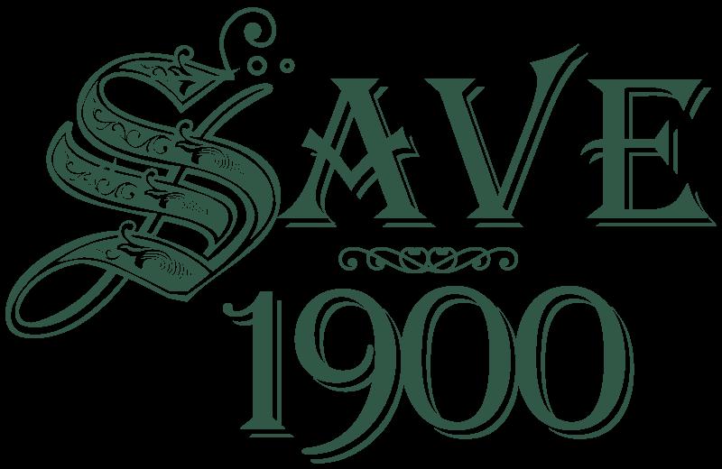 Save 1900