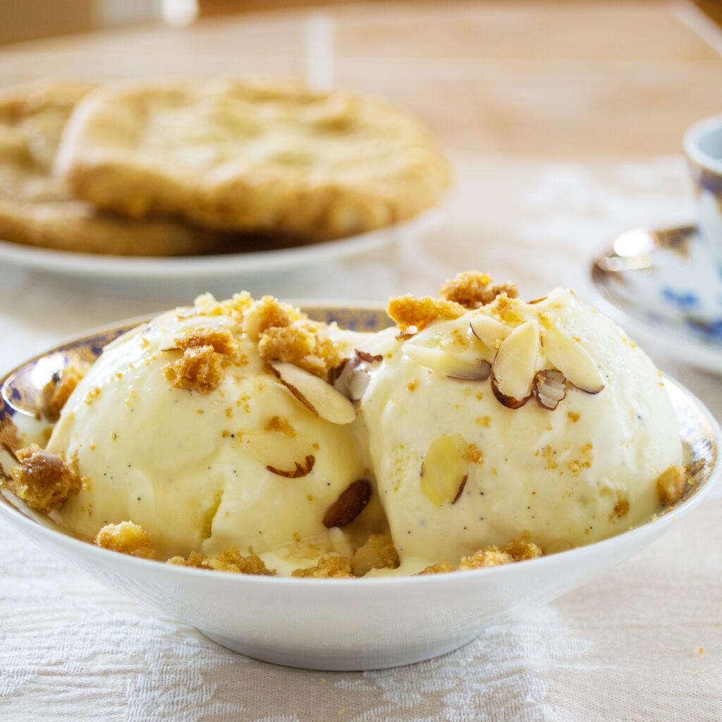 Vanilla Bean Ice Cream 19