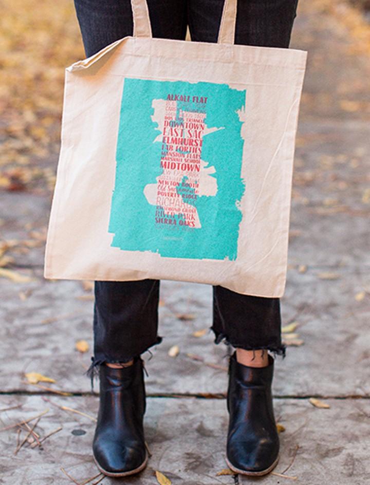 Amber Witzke Tote bag