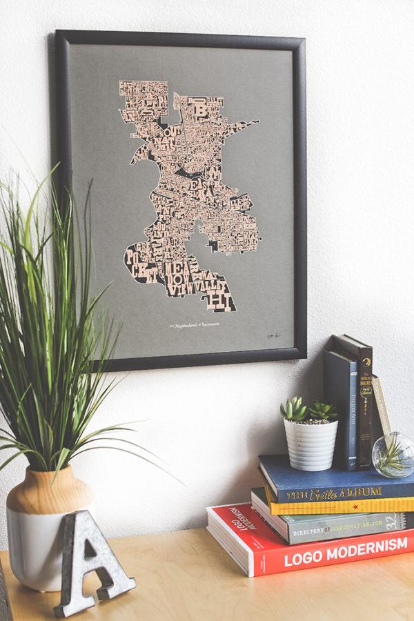 Neighborhoods of Sacramento 2nd Edition by Amber Witzke