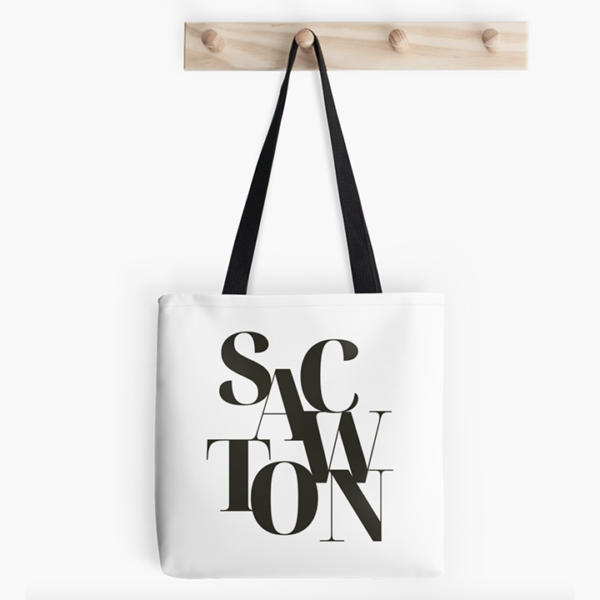 Sactown Art By Amber Witzke Available on Redbubble