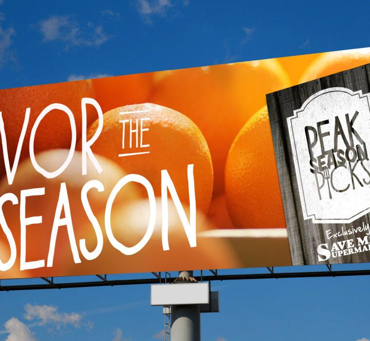 Peak Season Picks