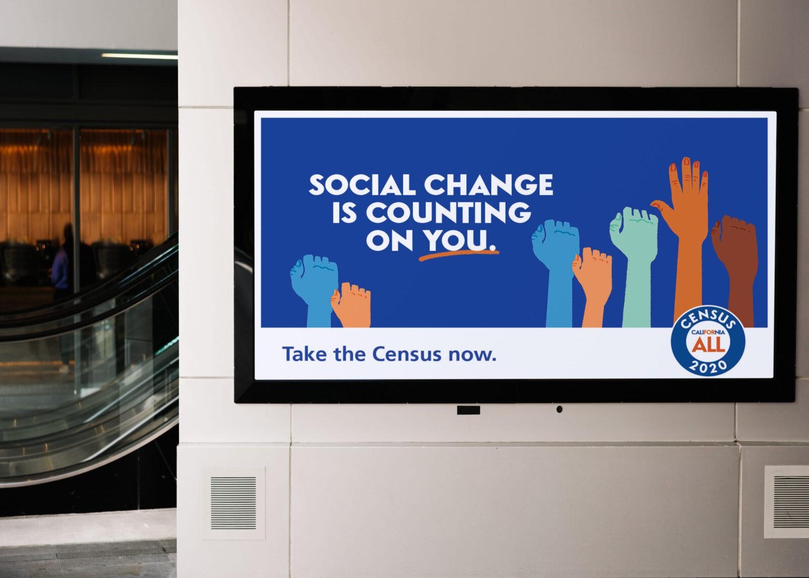 2020 Census Campaign