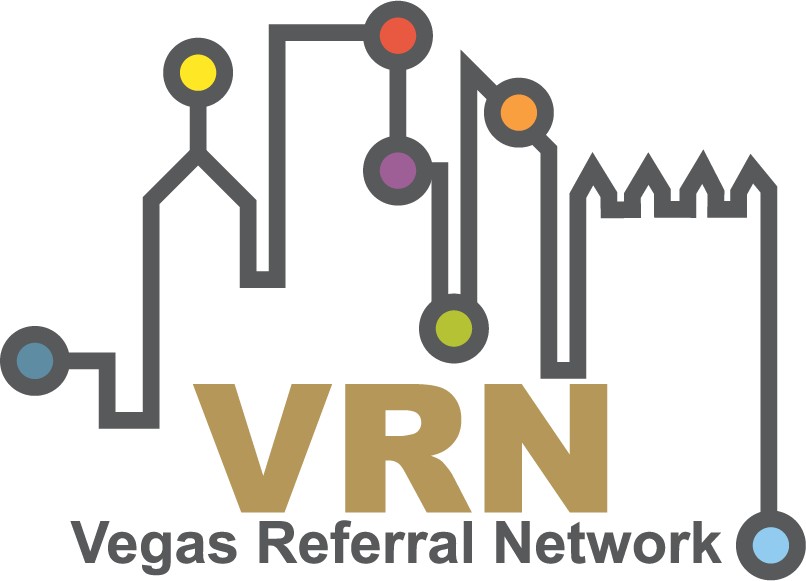 VRN Logo and Headers