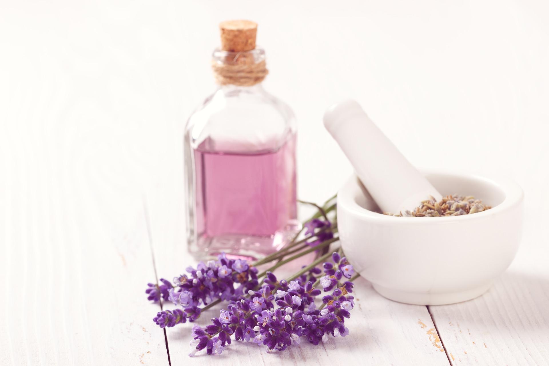 fragrance trends 2018