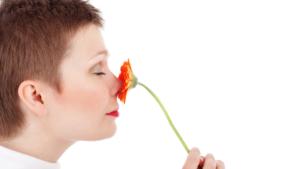 improving nose sensitivity