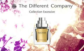 The Different Company Perfumes