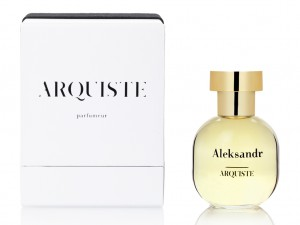 Arquiste Perfumes