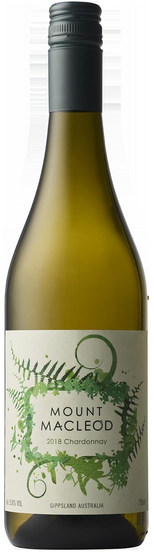 Mount Macleod Chardonnay 2018