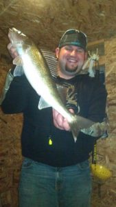 Jason's Walleye