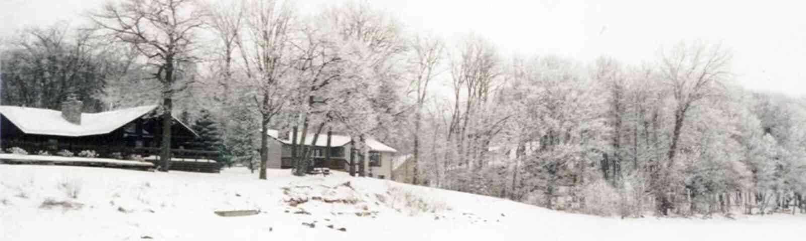Plan a Winter Ice Fishing Adventure to Minnesota at Adventure North Resort in Walker