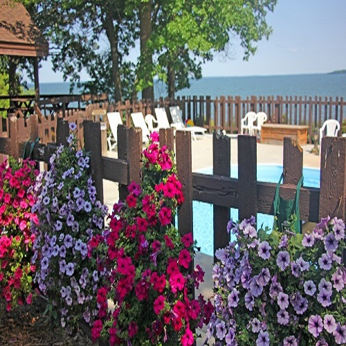 No matter the season -- Winter, Spring, Summer, or Fall -- Adventure North Resort has something for all families.