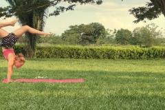 Yoga en Colombia