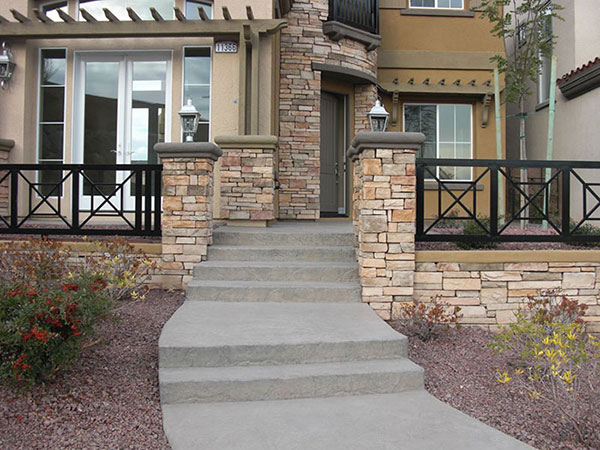 Incorporating Stone Into Your Patio