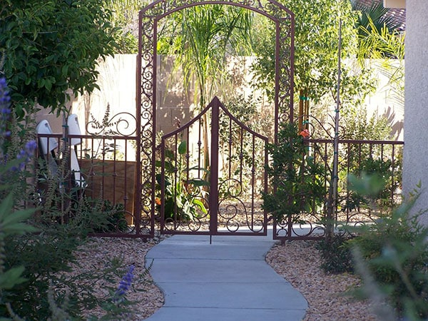 Increasing Your Home's Value with Wrought Iron