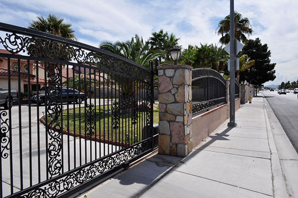 What to Do to Keep Your Wrought Iron New