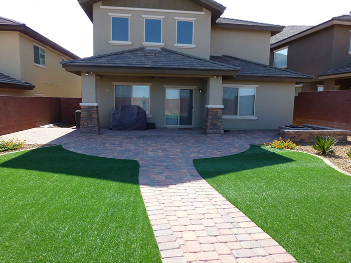 Artificial Turf vs Real Grass